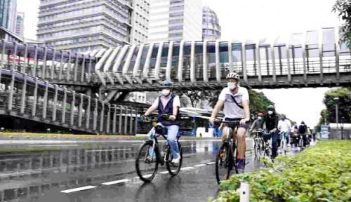 Bangun Tugu Sepeda Rp800 Juta,  Anies Baswedan Sudah Biasa Dinyinyirin