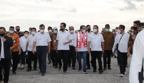 KKP Usulkan Manajemen Sendimentasi Jadi Solusi Beroperasinya Pelabuhan Tanjung Adikarto