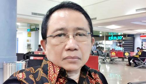 Marzuki Alie sebut SBY itu Produk yang Gak Bagus-bagus Amat