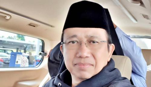 Marzuki Alie Bandingkan Popularitas SBY dengan Megawati: Cek Sebelum Jadi Presiden Bagaimana...