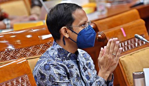 Bikin Kaget! Tiba-Tiba Tsamara PSI: Setop Serang-Serang Mas Menteri Nadiem, Setop...