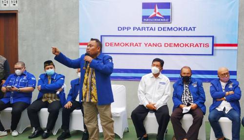Kubu Moeldoko Kena Skakmat Somasi Kubu AHY, Tapi Demokrat KLB Nggak Bakal Mati-mati