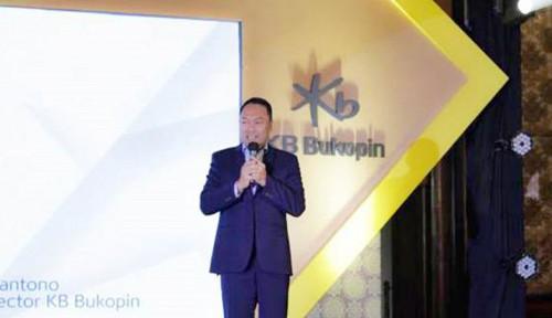 Punya 'Wajah Baru', Begini Mimpi Bank KB Bukopin...