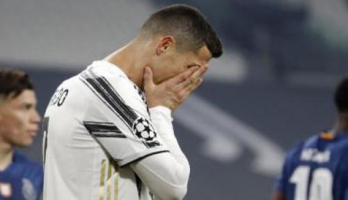 Gajinya Setinggi Langit, Ronaldo Dikabarkan Balik Lagi ke Real Madrid