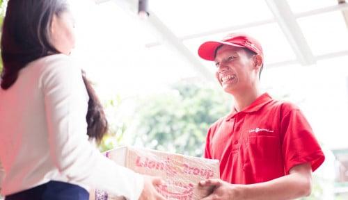 Lion Parcel Resmi Perkuat Sistem Pengiriman Lazada Logistics