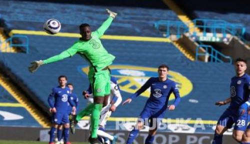 Ditahan Leeds, Chelsea Salahkan Kondisi Lapangan