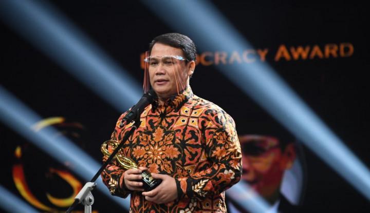 Demi Kepentingan Deradikalisasi, Ahmad Basarah ke Presiden: Pertimbangkan Grasi Ali Imron