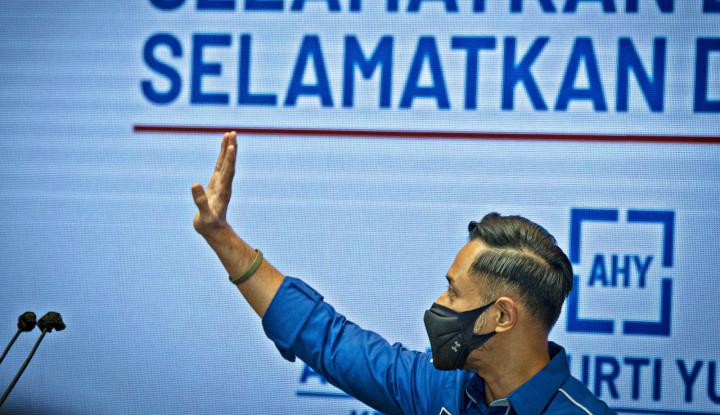 Kondisi Demokrat Bak Langit dan Bumi! Bersama SBY Bersatu, di Tangan AHY Bercerai-berai