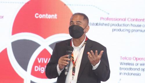 Serius Bisnis Digital, Induk ANTV Dirikan Dua Perusahaan Hingga Siapkan Dana Triliunan!