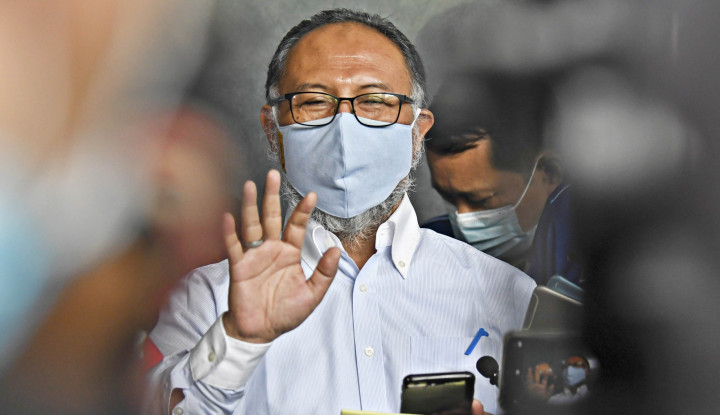 Status Pegawai Bikin Resah Eks Pimpinan KPK