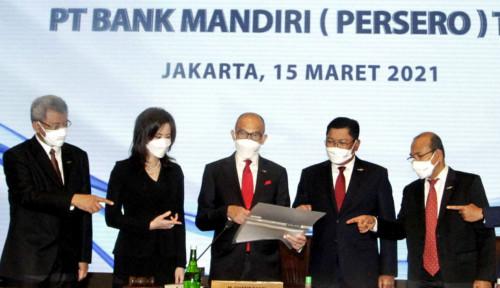 Jadwal Panen Durian Runtuh dari Bank Mandiri, Jangan Sampai Kelewat!
