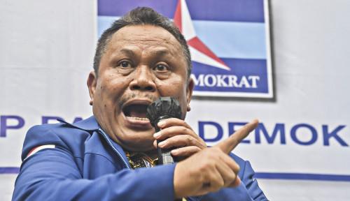 'Ditendang' dari Demokrat Kubu AHY, Jhoni Allen Bisa Senasib dengan Fahri Hamzah