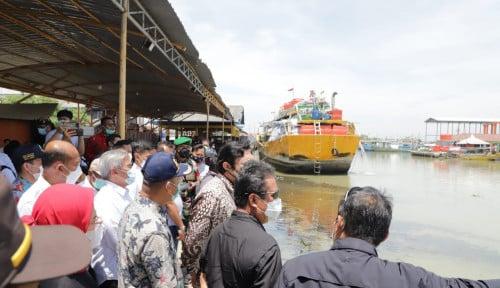 Penambahan PNBP Sektor Tangkap untuk Tingkatkan Kualitas Infrastruktur Pelabuhan