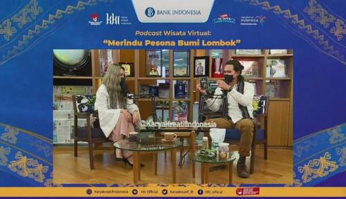 KKI 2021 Dukung Belanja Bersama Produk UMKM dan Wisata Indonesia