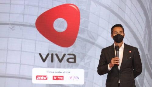 Bos Besar Perusahaan Media Grup Bakrie Bongkar Alasan Jual ANTV, Ternyata Demi . . .