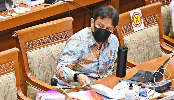 Waspada! Varian Anyar Covid-19 Banyak Tersebar di Pulau Sumatera