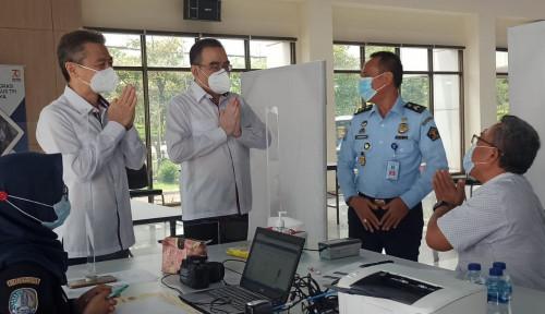 Donngkrak PNBP, Forkas Jatim Berbondong-Bondong Lakukan Ini...
