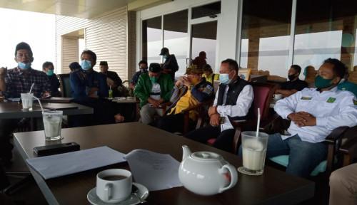 Pemenang Pilkada Kab Badung Diduga Money Politic, Paslon NU Ngadu ke MK