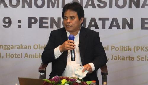 Pakar: Belanja APBN Jadi Kunci Penyelamatan Ekonomi Indonesia di Tahun 2021