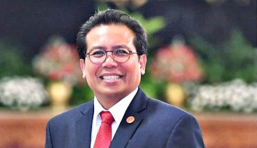 Ahok Jadi Menteri Investasi, Nadiem Tergeser, Orang Dekat Presiden Jokowi Buka-bukaan...