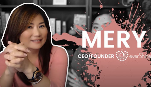 Foto Kisah Sukses Pendiri everShine, dari Lahir di Gubuk Pinggir Kali hingga Sukses Miliki Brand Sendiri