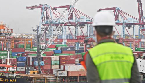 Mendag: Sektor Nonmigas Dorong Surplus Perdagangan Februari