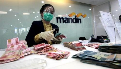 Genjot Kredit Perbankan, Empat  Lembaga ini Lakukan Sinergi Kebijakan