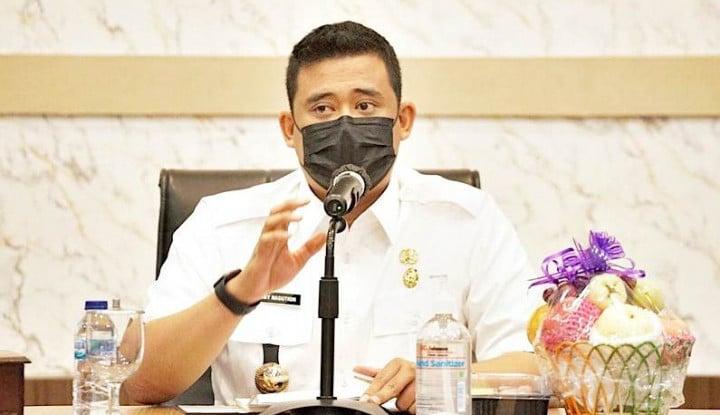 PDIP Tuding Bobby Nasution Tak Transparan soal ini...