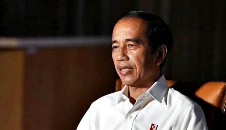 Jokowi Harus 'Tindak' Tegas Ali Mochtar Ngabalin!