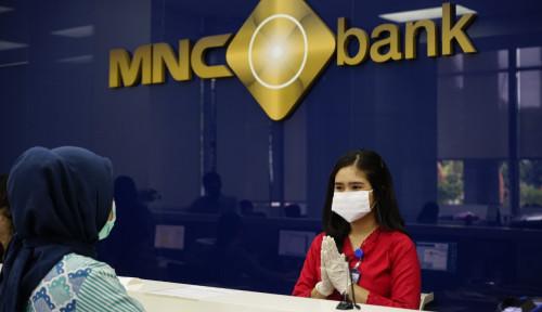 Gaungkan Future Banking Here! Ini 7 Fakta MNC Bank yang Gas Pol Inisiatif Digital