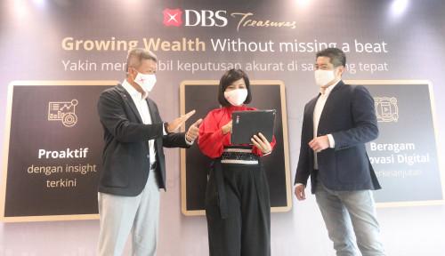 Tahun ini, DBS Indonesia Bidik Nasabah Prioritas Tumbuh 12%