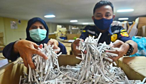 Serikat Pekerja Rokok Tembakau Fokus Melindungi Kepentingan Buruh dan Penolakan Cukai