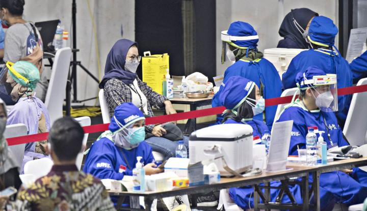 Rombongan WNA China Terobos Indonesia, Imigrasi: Mereka yang Datang Itu Udah....
