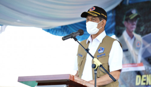 Doni Monardo dan Sudirman Said Bisa Dilirik untuk Maju Pilpres