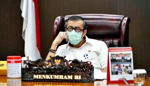 Yasonna Kelewat Dongkol sama Demokrat Kubu AHY, Menanti Langkah Berikutnya...