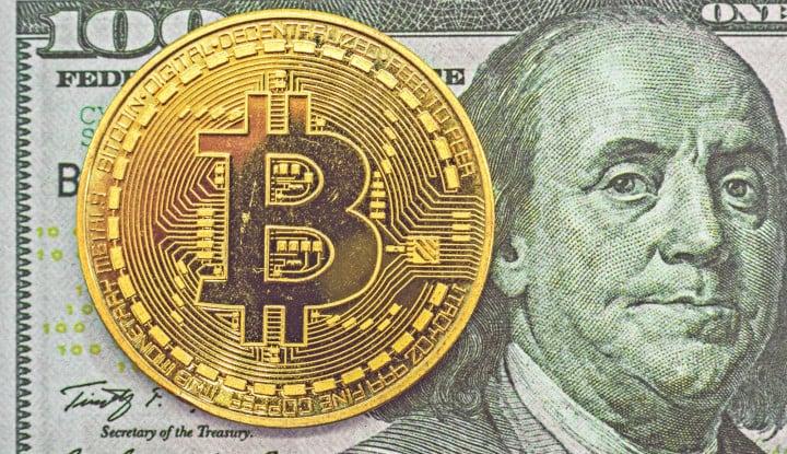 Foto Berita Miliarder Real Estat Ini Perbolehkan Bayar Sewa Pakai Bitcoin: Ini Adalah Taruhan Jangka Panjang!