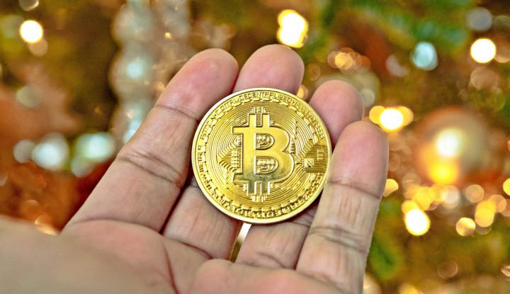 Apa Itu Bitcoin? Gimana Cara Beli Bitcoin?
