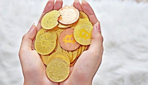 Harga Bitcoin Sempat Tembus Rp940 Juta, Apa Sebabnya?