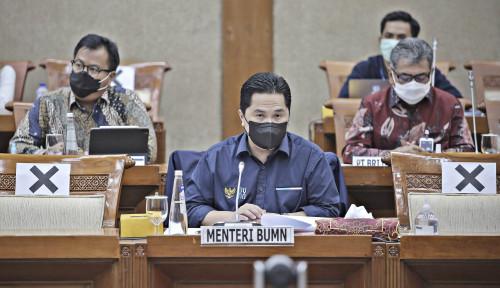 Menteri BUMN Erick Thohir Angkat Perempuan jadi Direktur di PT Pos, Berikut Susunannya...