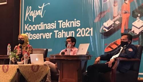 Tingkatkan Akurasi Data Perikanan Tangkap, KKP Genjot Peran Observer on Board