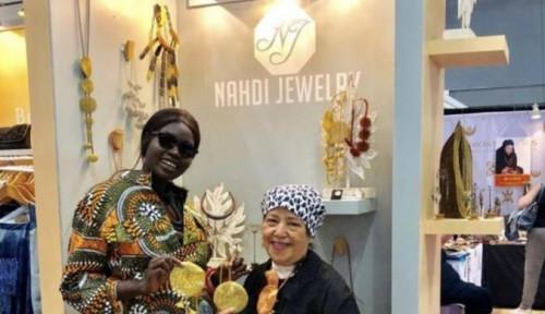 Kisah Inspiratif: Nahdy Jewelry, Bisnis Aksesoris yang Sudah Go International!