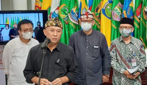 Foto Teten Mau 30 Juta UMKM Sudah Go Digital di Tahun 2023