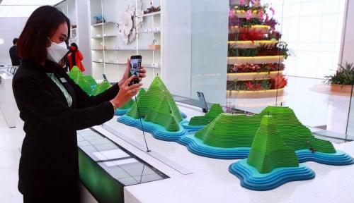 Bidik Masuk Industri E-commerce, OPPO Buka Store Online Pertama di Indonesia