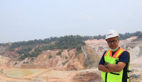 Kliring Berjangka Indonesia Jalankan Bisnis Transaksi Timah dalam Negeri