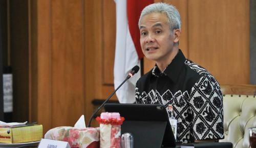 Kalau PDIP Tak Kasih Restu, Ganjar Pranowo Bisa Saja Pakai 'Si Kuning'