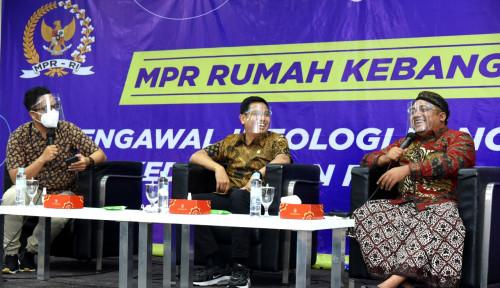 MPR: Jangan Ada Diskriminasi dalam Olahraga!