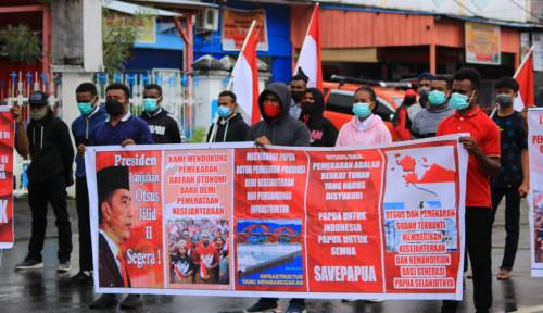AMMI Dukung Perjuangan Kaum Muda Papua untuk Keberlanjutan Otsus