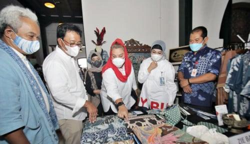 Foto BNI dan Pemda Semarang Padukan Dukungan Guna Ciaptakan UKM Mendunia