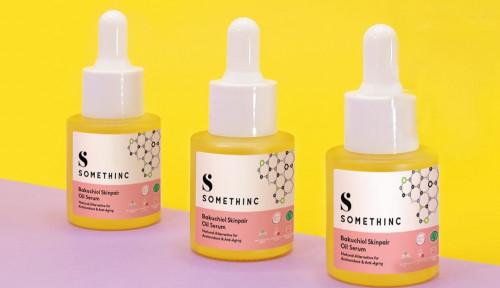 Somethinc Luncurkan Bakuchiol Skinpair Oil Serum
