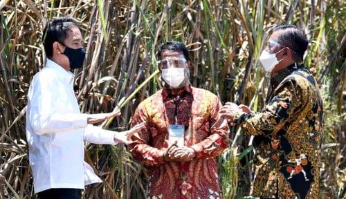Gandakan Kapasitas, Pabrik Gula JBM Gunakan Teknologi Canggih